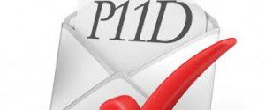 P11D Filing Deadline Approaching 6 July 2016