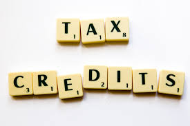 Don't miss the tax credit deadline – 31 July 2017