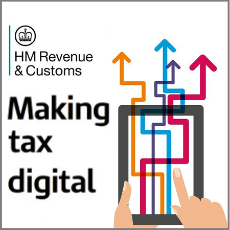 Making Tax Digital