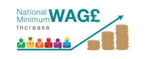 National Minimum Wage Rises